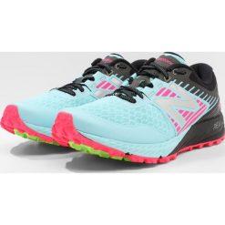 Buty sportowe damskie: New Balance 910 V4 Obuwie do biegania Szlak sea spray/alpha pink