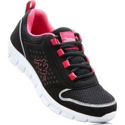 Buty sportowe z piankową podeszwą bonprix czarny-fuksja. Czerwone buty sportowe męskie marki KALENJI, z gumy. Za 129,99 zł.