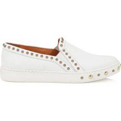 Buty sportowe damskie: Białe buty sportowe
