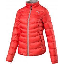 Puma Kurtka Damska Pwrwarm X Packlite 600 Down Jacket W L. Czerwone kurtki sportowe damskie marki Puma, l, z materiału. W wyprzedaży za 359,00 zł.
