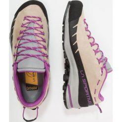 La Sportiva TX2 WOMAN Buty wspinaczkowe sand/purple. Fioletowe buty trekkingowe damskie La Sportiva. Za 579,00 zł.