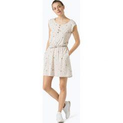 Odzież damska: Ragwear - Sukienka damska, beżowy