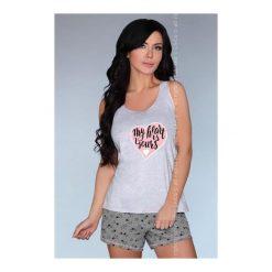 Piżamy damskie: Piżama Maram