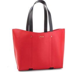 Torebka POLLINI - SC4530PP06SG150B  Rosso/Rubin/Nero. Czerwone torebki klasyczne damskie Pollini, ze skóry ekologicznej. Za 739,00 zł.