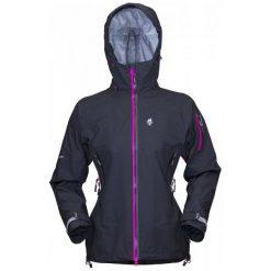 High Point Kurtka Damska Explosion 4.0 Lady Jacket Black S. Białe kurtki sportowe damskie marki Bambi, l, z nadrukiem, z okrągłym kołnierzem. W wyprzedaży za 1049,00 zł.