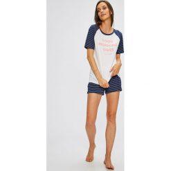 Piżamy damskie: Tommy Hilfiger – Piżama