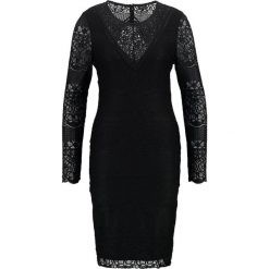 Sukienki: Bardot Sukienka koktajlowa black