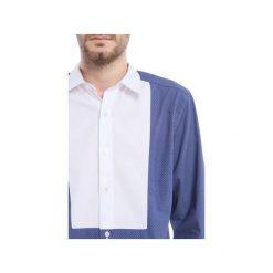 KOSZULA MĘSKA MBEP_K46. Czerwone koszule męskie marki Guns&tuxedos, m, button down. Za 249,00 zł.