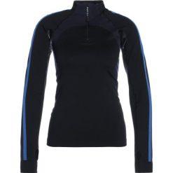 LNDR DOWN HILL RACER Bluza black. Czarne bluzy damskie LNDR, l, z elastanu. W wyprzedaży za 398,30 zł.
