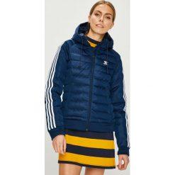 Adidas Originals - Kurtka. Szare kurtki damskie adidas Originals. W wyprzedaży za 319,92 zł.
