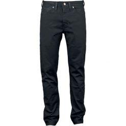 Dickies 810 Slim Skinny Pant Jeansy czarny. Szare jeansy męskie skinny marki Dickies, na zimę, z dzianiny. Za 244,90 zł.