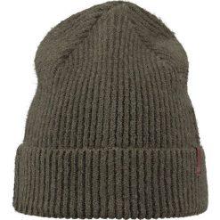 Barts - Czapka Ray. Szare czapki zimowe męskie marki Barts, na zimę, z dzianiny. W wyprzedaży za 49,90 zł.