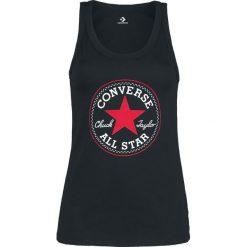 Topy damskie: Converse Core CP Tank Top damski czarny