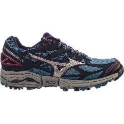 Buty sportowe damskie: buty do biegania damskie MIZUNO WAVE MUJIN 2 / J1GK157003