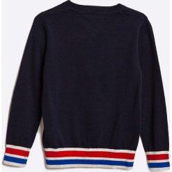 Swetry męskie: Tommy Hilfiger – Sweter dziecięcy 104-176 cm
