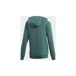 Odzież dziecięca: Bluzy dresowe Dziecko adidas  Bluza z kapturem Essentials 3-Stripes