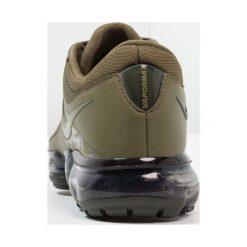 Nike Performance AIR VAPORMAX Obuwie do biegania treningowe medium olive/sequoia. Zielone buty do biegania damskie marki Nike Performance, z materiału. W wyprzedaży za 456,75 zł.