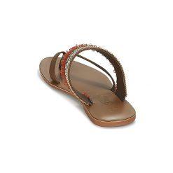 Sandały Betty London  IKITOU. Brązowe sandały trekkingowe damskie marki Betty London. Za 135,20 zł.