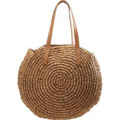 Shopper bag damskie: Glamorous Torba na zakupy natural