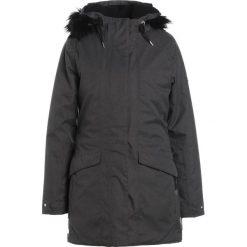 Craghoppers INGA  Parka charcoal. Szare kurtki sportowe damskie Craghoppers, z materiału. W wyprzedaży za 461,45 zł.