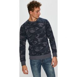 Produkt by Jack & Jones - Bluza. Niebieskie bluzy męskie rozpinane marki PRODUKT by Jack & Jones. Za 119,90 zł.