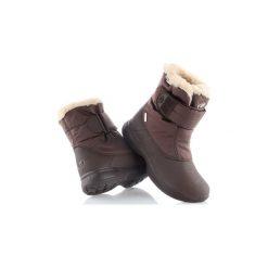 Buty zimowe damskie: Śniegowce Tecnica  CATRINE VELCRO TCY WS 26010700-003