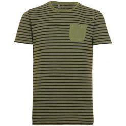 KILLTEC Koszulka męska GIGA Lucian khaki r. S (30128). Brązowe koszulki sportowe męskie KILLTEC, m. Za 93,45 zł.