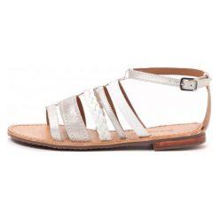 Geox Sandały Damskie Sozy 37 Biały. Białe sandały damskie marki Geox. W wyprzedaży za 199,00 zł.