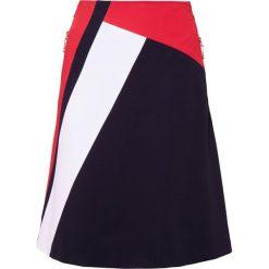 Spódniczki trapezowe: Bogner PIXIE Spódnica trapezowa navy