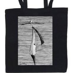 Kapelusze damskie: Kapelusz - torba (2 kolory)