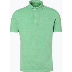 Koszulki polo: Nils Sundström – Męska koszulka polo, zielony
