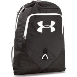Plecaki męskie: Plecak UNDER ARMOUR – Ua Undeniable 1261954-001 Czarny