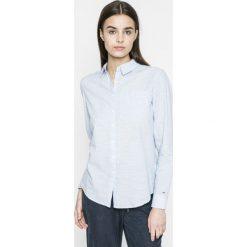 Koszule jeansowe damskie: Tommy Jeans - Koszula