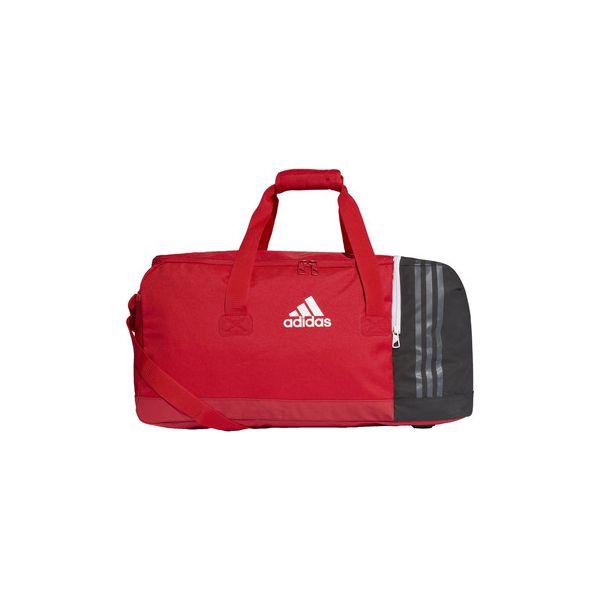 811d0e00035ef Torby sportowe adidas Torba Tiro Team Bag Medium - Czerwone torebki ...
