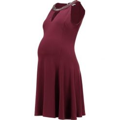 Sukienki hiszpanki: Anna Field MAMA Sukienka z dżerseju bordeaux