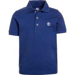 Timberland BASIC Koszulka polo blaugrau. Niebieskie t-shirty chłopięce Timberland, z bawełny. Za 149,00 zł.