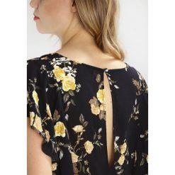 Bluzki asymetryczne: Soaked in Luxury MARI  Bluzka black