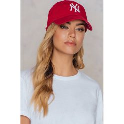 47 Brand Czapka New York Clean Up - Red - 2