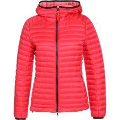 Bogner Fire + Ice BETTY Kurtka puchowa pink. Czerwone kurtki sportowe damskie Bogner Fire + Ice, z materiału. W wyprzedaży za 1007,20 zł.