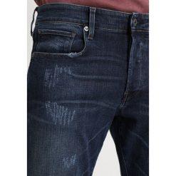 GStar 3301 STRAIGHT Jeansy Straight Leg trender ultimate denim. Szare jeansy męskie marki G-Star. Za 559,00 zł.