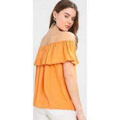 Bluzki asymetryczne: Sparkz FILUCA Bluzka apricot