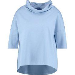 T-shirty damskie: someday. UDINE Tshirt basic blue bell