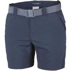 Columbia Spodenki Silver Ridge Ii Short Abyss 32. Czarne spodenki sportowe męskie marki Adidas, z bawełny. Za 219,00 zł.