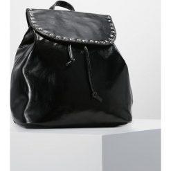 Plecaki damskie: OVS ZAINORE Plecak black