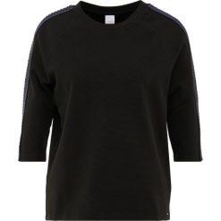 BOSS CASUAL TALACE Bluzka z długim rękawem open blue. Czarne bluzki longsleeves BOSS Casual, s, z bawełny, casualowe. Za 419,00 zł.