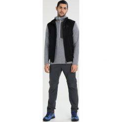 Swetry klasyczne męskie: Haglöfs NIMBLE HOODED MEN Sweter grey melange
