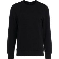 Bejsbolówki męskie: J.LINDEBERG THROW CRINKLE  Bluza black