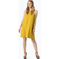 Opus - Sukienka damska – Weria ST, żółty. Żółte sukienki hiszpanki Opus. Za 179,95 zł.