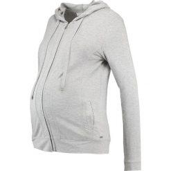 Kardigany damskie: bellybutton Kardigan fumo melane grey