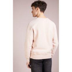Rag & bone Bluza deep pink. Czerwone bejsbolówki męskie rag & bone, l, z bawełny. W wyprzedaży za 839,20 zł.